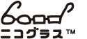 Works | ホームページ作成 大阪、関西 Graphic & Web / nicoglass.